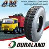 10.00R20 block pattern radial truck tyres