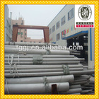 seamless / welded steel pipe stainless steel based