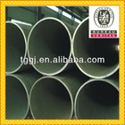 Seamless / welded steel pipe SS316Ti