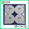 single side MC metal clad aluminum based PCB for LED