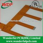 flexible pcb board to board connector
