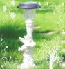 Solar Resinous Craftwork Light
