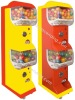 Double Decker Toy Vending Machine G3 (TR552)