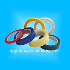 The most popular colorful adhesive mylar tape for insulation use