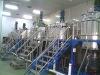 vegetable oil blending and refining equipment