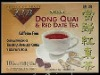 High Quality Instant Angelica Red Dates Tea