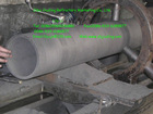 Excellent thermal expansion Graphite Pipe