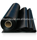 chlorinated polyethylene-rubber blending waterproof membrane