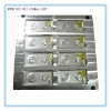 silicone rubber mold manufacturer