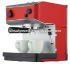 Pump Espresso Cappuccino Coffee machine(excellent quality and reasonable price)