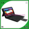 wireless bluetooth keyboard case for galaxy tablet