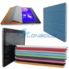 For Samsung Galaxy Tab 10.1 P7510 P7500 Smart Slim Leather Cover Case Sleeve