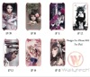 Protector case for iPhone 3gs hard leather case housing cover