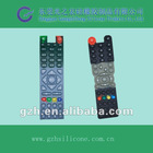 Selling silicone rubber remote controller button