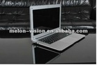 13.3 inch Intel atom D525 laptop Air