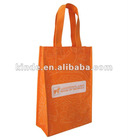Most Durable Green Eco Friendly Non Woven Tote Bag