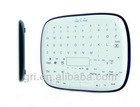 Wireless 2.4G Mini Keyboard Touchpad