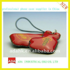 2011 promotional pvc phone accessories