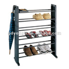 DC-156P 6 TIER SHOS RACK