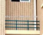 Balustrade,fiberglass balustrade,interior glass balustrade