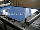 high glossy UV board