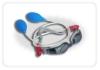 swimming goggle with water gun