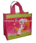 Laminated non Woven PP Bag For Shopping