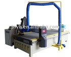 two heads wood cnc router machine M25-B