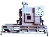 Plastic Pipe cutting machine