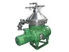 Vegetable oil separator