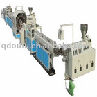 PVC fiber reinforced (wire reinforced) hose production line