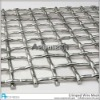 Galvanized Steel Wire Mesh/ High Quality Crimped Wire Mesh