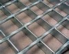 welded steel grating with factory