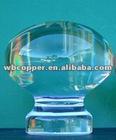 Crystal knobs KNAAC15