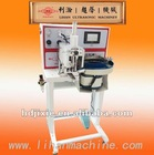 Automatic nails fixing machine