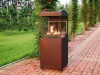 TB-4 Outdoor Gas Fireplace