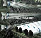 Prime ERW tubes