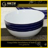 daily-used ceremic/porcelain bowl dinner set salad bowl