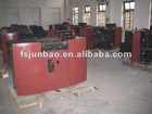leather splitting machine with PLC controller
