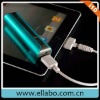 2600mA Power Bank USB External Backup Battery for iPhone iPod iPad mobile phone Tablet PC MID Universal Battery Charger