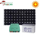 1500W solar panel price for Fan & TV & computer & fridge & air conditioner FS-S610