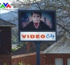 P10 Outdoor Advertising LED Full color display