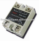 IBERT SSR-40A , Single Phase SSR, DC Control Voltage Solid State Relay