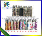 Unique factory! 2013 latest arrival mini Ego-K e-cigarette!