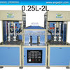 Full-auto Small bottle blow molding machine (4000BPH))