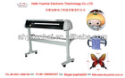 High cutting force,ARMS/Fast speed,vinyl cutter plotter with servo motor(CE)