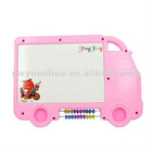 2012 plastic writing board for kids
