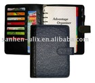 PU MATERIAL SOFT COVER NOTEBOOK,ANY COLOR ALLOW