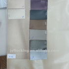 plain pvc artificial leather for decorate