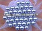 China good quality and high precision tungsten steel ball (SGS approved)